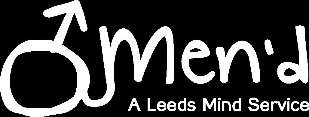 Men'd Service Logo
