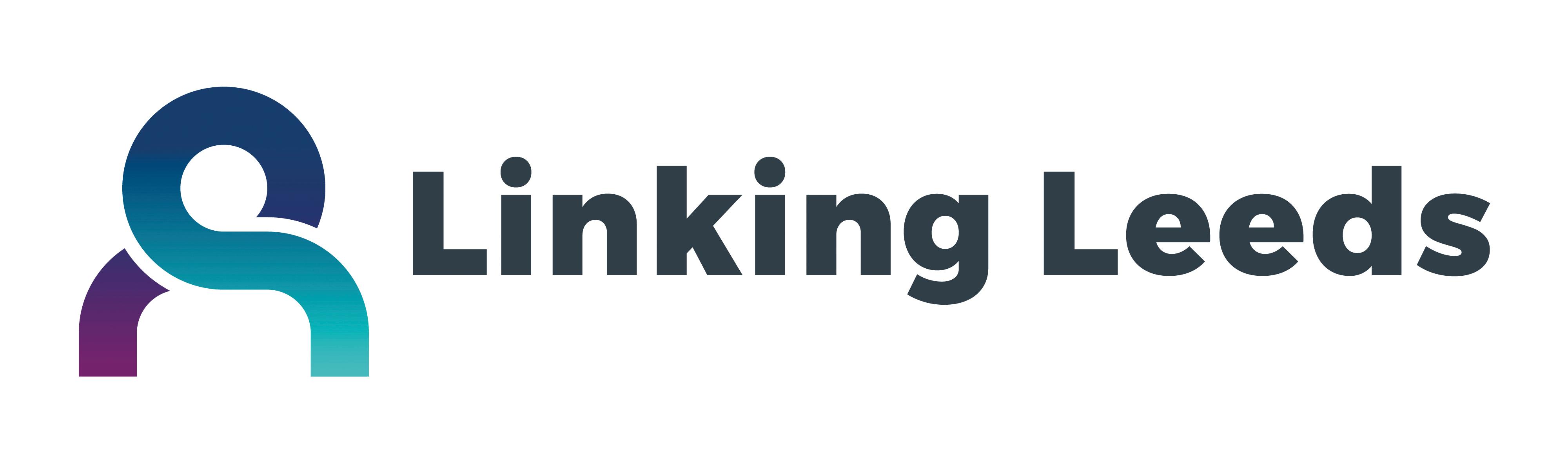 Linking Leeds Logo