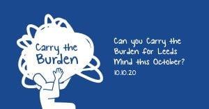 #CarryTheBurden