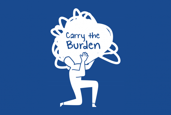 What's motivating the Leeds Mind Lakers to #CarryTheBurden?