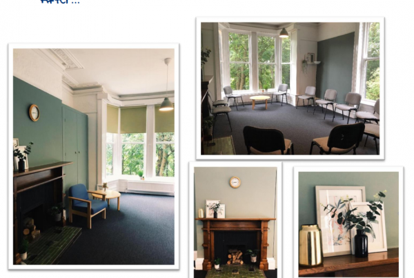 Revealing our newly-refurbished wellbeing spaces