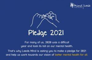 Pledge 2021