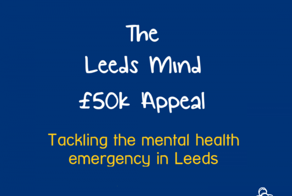 Our £50k appeal launch