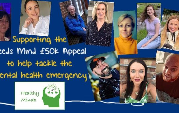 The Leeds Mind Fundraising Appeal has come to an end – how much did we raise and what's next?